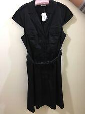 Portmans Shirt Style Dress Size 16