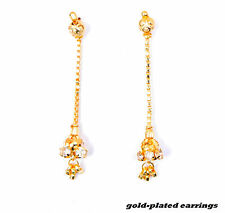 Diamond Earrings Indian Jewellery