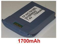 Batterie 1700mAh type SEN723575E103 Pour Ingenico I7810, I7910