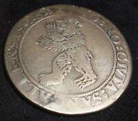 1622 Swiss Cantons SAINT GALLEN  Thaler KM# 61