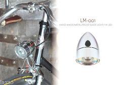 Kiley front-Head Led Luce LM-001 per Classico Retrò Vintage tour della città moto