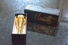 Monette B15L Bb Trumpet Mouthpiece