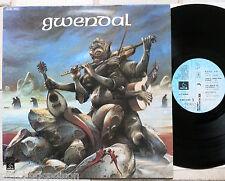 GWENDAL – À Vos Désirs  LP  Pathé – 2C 066-14403  -  MINT-