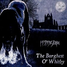 MY DYING BRIDE - THE BARGHEST O'WHITBY   VINYL LP NEU