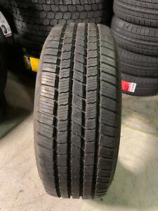 1 New 265 65 17 Michelin LTX M/S2 Tire