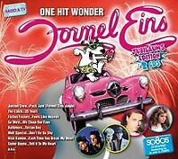 Formel Eins One Hit Wonder von Various | CD | Zustand gut