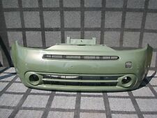 NISSAN CUBE FRONT BUMPER COVER OEM 2009 2010 2011 2012 2013