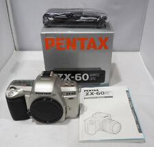 Asahi Pentax K1000 35mm SLR Camera Body Strap Cap #857
