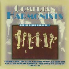CD-Cleese Harmonists-I grandi successi 1-a576