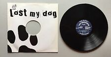 Ref779 Vinyle 33 Tours Pete Dafeet Love Undercover Ep 0009 Lost My Dog