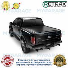 RETRAX For 2010-2018 DODGE RAM 2500/3500 6.4' BED POWERTRAXPRO MX TONNEAU 90236