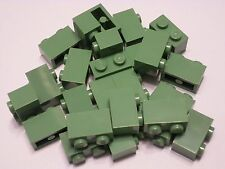 New Lego 1 x 2 Brick in groups of 25 and 100 (Choose Your Colors!) 3004