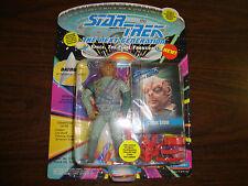 Star Trek---The Next Generation---Dathon---With Collector Card---1993