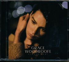 Always Want - Grace Woodroofe cd brand new
