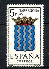 Spain 1965 SG#1701 Arms Of Tarragona MNH #A23474