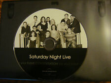 SATURDAY NIGHT LIVE EMMY DVD 1ST 5YR OF SNL 04 PRES BASH JUDE LAW ASHLEE SIMPSON