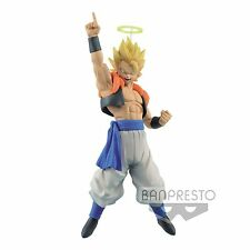 DRAGON BALL Z COM: GOGETA SS FIGURATION FIGURA FIGURE NEW