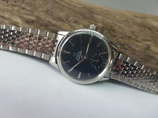 USED 1958 OMEGA SEAMASTER 30 SUB SECOND WHEEL CAL:267 MANUAL WIND MAN'S WATCH