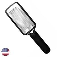 US FOOT RASP File Professional Hard Skin Dead Skin Callus Remover Pedicure Tools