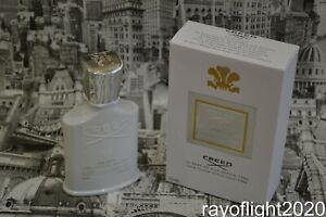 Creed Silver Mountain Water 1.7 Fl.Oz Eau De Parfum | 50 ml New in Box Sealed