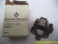 Franklin Electric 290317-9015 Rotating Switch
