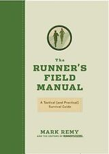 The Runner's Field Manual: A Tactical (and Practical) Survival Guide-ExLibrary