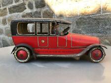 Rare auto TERRA LEHMANN N°720 , 1918/1935 - fonctionne