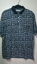 MunsingWear Men Polo Shirt, Preloved, large