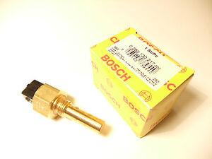 Ferrari Mondial SAAB 99 900 2.0i 2.0 Turbo Thermal Time Switch BOSCH 0280130217