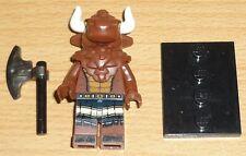 LEGO Sammelfigur serie 6 Minotauro