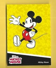 New listing Disney Mickey Mouse 2019 Upper Deck #41