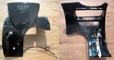 CAPOT PHARE AVANT PLASTIQUE NOIR - NU (Neuf) - VELOSOLEX SOLEX 3800
