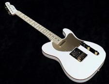 FENDER SCANDAL HARUNA TELECASTER model Guitar DIMARZIO CHOPPER T pickup white