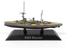 Germany Z1 Leberecht Maass Destroyer 1935 KS26 Deagostini 1//1250 New in blister