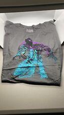 Geekfuel Exclusive Black Panther XXXL T-Shirt  Marvel Men's 3XL