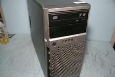 HP ProLiant ML310e Gen8 v2, Server, Xeon E3-1220 V3, 3.1GHZ, 8 GB RAM, No Drives