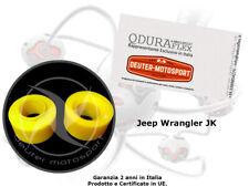 Jeep Wrangler JK - (2)set di rialzo anteriore in poliuretano