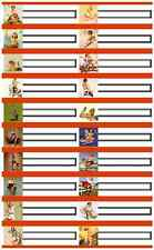 200 Titelstreifen Pinup Wurlitzer Seeburg Rockola Ami Jukebox 3rd Edition
