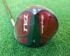 NEW Tommy Armour TA1 9° Driver Stiff KURO KAGE Graphite + Head Cover, Men's RH