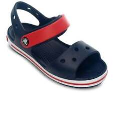 6137a4c2d5cb2e Crocs Red Unisex Kids  Shoes