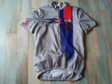MAILLOT CYCLISTE VELO BASIC BY CASTELLI TAILLE XL/5 TBE