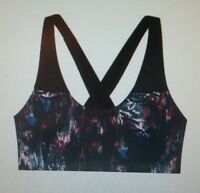 Victoria's Secret Large Crossback Sports Bra- New in Package- GYM WEAR Workout