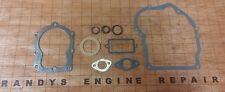 Tecumseh 36481 = 36481b Genuine Engine Gasket Overhaul Refresh Repower Kit Set