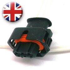 Fuel rail pressure sensor plug 1.9 Vauxhall Vivaro Renault Trafic wiring harness
