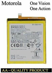 Motorola One Vision XT1970-1 One Action XT2013 Moto G8 XT2045 Battery KR40