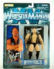 Stone Cold Steve Austin WWF Wrestlemania 1998 Wrestling action figure Jakks NIB
