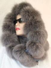 Elegante Damen-Schals & -Tücher mit Pelz