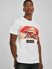 Herren T-Shirt Thrills  Mister Tee