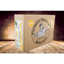 Belgian Tripel Palmer Premium Beer Kit 5 Gallon Extract Homebrew Abv 5.8%