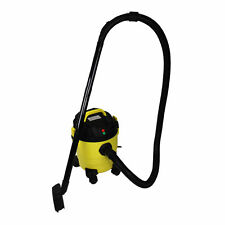 BRAND NEW WET AND DRY HEAVY DUTY WHEELED VACUUM CLEANER 1000 WATT MOTOR